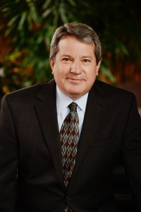 Photo of Richard L. Alvidrez