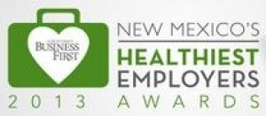 New Mexico's Healthiest Employers Awards